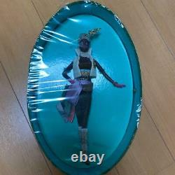 Mattel Byron Lars Coco Barbie Doll 2007 Gold Label Limited À 6000 K7940
