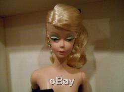 Mattel Corps Lisette Limited Edition Poupée Barbie Silkstone 2000 # 29650 14 + Rare