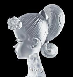 Mattel Créations Art De L'ingénierie Barbie Doll Nrfb Dans Shipper Edition Limitée