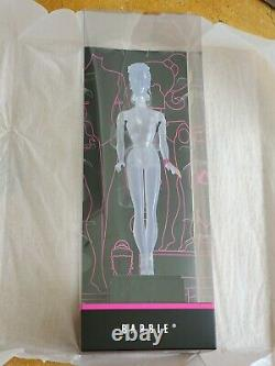 Mattel Créations Barbie Art Of Engineering Doll Limited Edition En Main