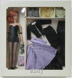 Mattel Ensemble Cadeau Dusk To Dawn Édition Limitée 2001 Collection De Modèles De Mode 29654