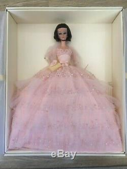 Mattel In The Pink Collection Silkstone Barbie 2000 Édition Limitée Nrfb