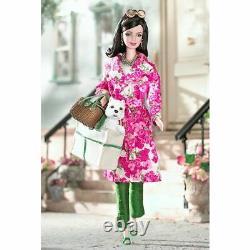Mattel Kate Spade New York Barbie Doll 2003 Limited Edition B2513