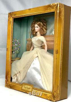 Mattel Lady Camille Poupée Barbie Limited Edition De The Portrait Collection Nrfb