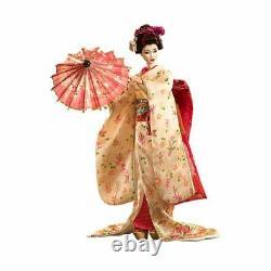 Mattel Maiko - Barbie Doll 2005 Gold Label Japon Limitée À 6400 J0982