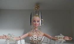 Mattel Pink Splendor Barbie 1996 Édition Limitée Jamais Retirée De La Boîte