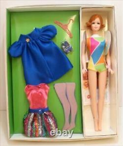 Mattel Stacey Nite Lightning Barbie Doll 2006 Gold Label Limited À 7700 J0964
