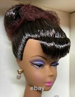 Mattel Sunday Best Barbie Doll 2003 Edition Limitée Fashion Model Collect. B2520