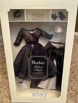 Midnight Mischief Barbie Fashion Model Collection Clothes Doll Limited Edition