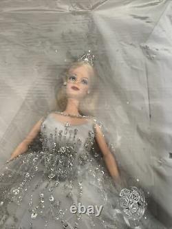 Millennium 2000 Mariée Barbie Doll (édition Limitée)