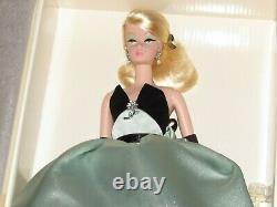 Modèle De Mode Silkstone Lisette Barbie Doll Limited Edition 29650 Onf