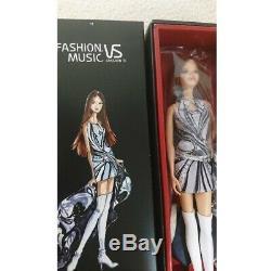Namie Amuro Mode Barbie 70 Musique Poupée Vidal Sassoon Collaboratiom Limitée