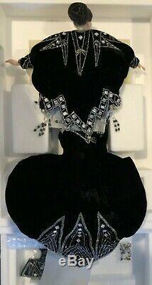 Nid De Poupée En Porcelaine Édition Limitée Barbie Vintage Barbie Vintage 1996