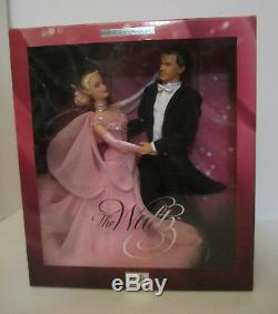 Nouveau Dans Box Barbie & Ken Giftset 2003 Nrfb Edition Limitée