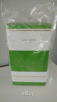 Nouveau Kate Spade Mattel Poupée Barbie Collection 2003 Certificat Edition Limitée
