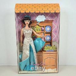 Nouvelle En Boîte Gold Label Soirée Gala Barbie Collector Edition Limitée Doll 2006