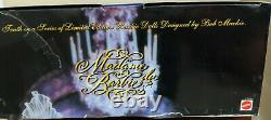 Nouvelle Madame Du Barbie Bob Mackie Limited Edition 1997 Nrfb 17934 Withshipper Box