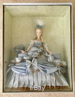Nouvelle Opportunité D'investissement De Marie Antoinette Barbie En Édition Limitée