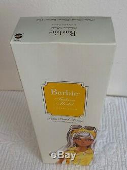 Palm Beach Honey Barbie Doll 2010 Mint Nrfb. Limitée Ed. 3550. À L'échelle Mondiale. Rare