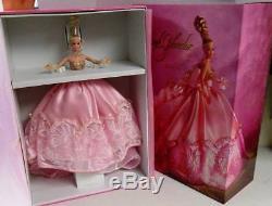 Pink Splendor Barbie (édition Limitée) (nouveau)