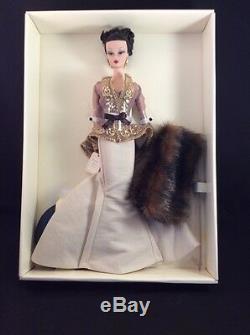 Poupée Barbie Chataine, Édition Limitée, 2002. À L'état Neuf Avec L'expéditeur