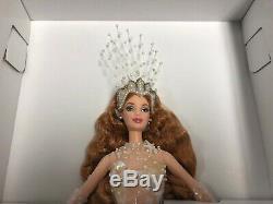 Poupée Barbie Collectibles Limited Edition, Sirène Enchantée 2001 53978