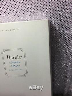 Poupée Barbie Delphine Silkstone 2000, Édition Limitée, Mattel 26929, Menthe Neuve