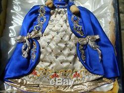 Poupée Barbie En Porcelaine Faberge Imperial Elegance, Édition Limitée # 817 Nrfb