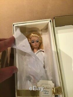 Poupée Barbie Robert Best De La Collection De Mannequins Edition Limitée Robert Best