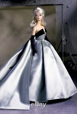 Poupée Barbie Silkstone Lisette Model Fashion Collection Limited Edition 2000