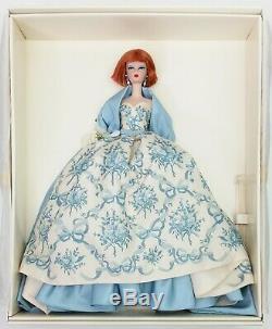 Poupée Barbie Silkstone Provençale, Édition Limitée 2001, Mattel, No. 50829 Nrfb