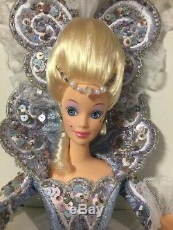 Poupée Madame Du Barbie 1997 Edition Limitée Bob Mackie Mattel 17934 Nrfb Neuf