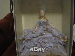 Poupée Marie Antoinette Mattel Edition Limitée