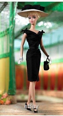 Poupée Smart Graal De Barbie Silkstone City, Neuve, Rare, Rare