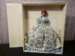 Provencale Silkstone Barbie Doll 2001 Édition Limitée Mattel 50829 Onf