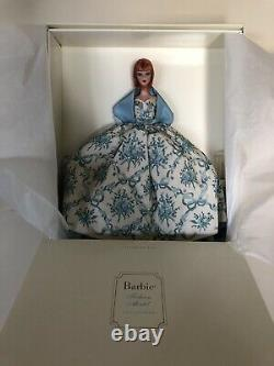 Provencale Silkstone Barbie Doll 2001 Limited Edition Mattel 50829 Nrfb