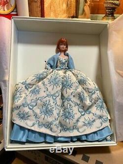 Provencale Silkstone Barbie Nrfb Limited Edition # 50829 Expéditeur