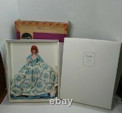 Provencale Silkstone Fashion Model Barbie Nrfb Limited Edition 50829 Avec Expéditeur