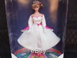 Queen Of The Prom Barbie Convention Edition Limitée 2001 Nrfb Mib