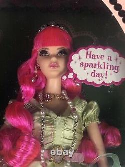 Rare Gold Label Tarina Tarantino Barbie 2007 L9602 Limited Edition New In Box