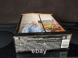 Rare Mattel Barbie Paul Frank Doll Sky Blue Edition Limitée 2004