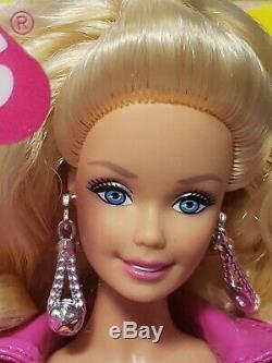 Rare Moschino Met Gala 2019 Poupée Barbie Limitée À 300 Pièces Nrfb Neuf