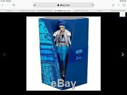 Rare R2d2 Barbie Star Wars X Limited Edition-précommande-nrfb En Expéditeur