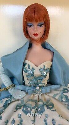 Rare Vintage Provencale Silkstone Barbie Limited Edition Nouvelle Boîte Jamais Enlevée