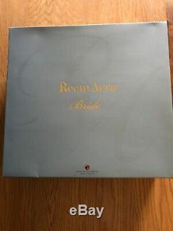 Reem Acra, 2007, Gold Label, Haute Couture, Bride Barbie, Édition Limitée, Doll