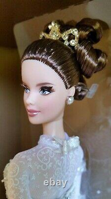 Reem Acra, 2007, Gold Label, Haute Couture, Bride Barbie, Édition Limitée, Poupée