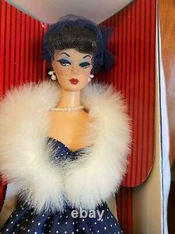 Requête Collector's Request Limited Edition Gay Parisienne Barbie 57610 Nrfb