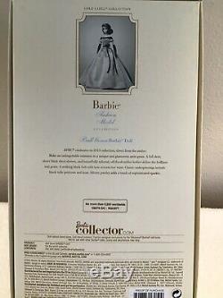 Robe De Bal Silkstone Barbie Limitée