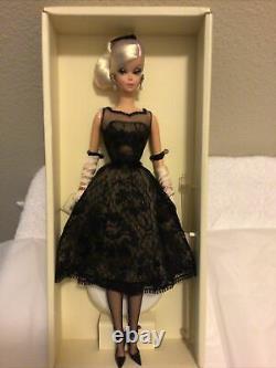 Robe De Cocktail Silkstone Limited Barbie