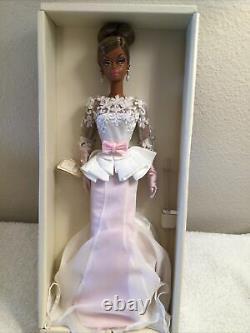 Robe De Soirée Aa Silkstone Limited Barbie